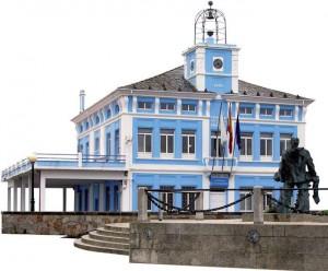 Edificio Cofradía Pescadores Celeiro